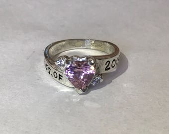 Class ring | Etsy