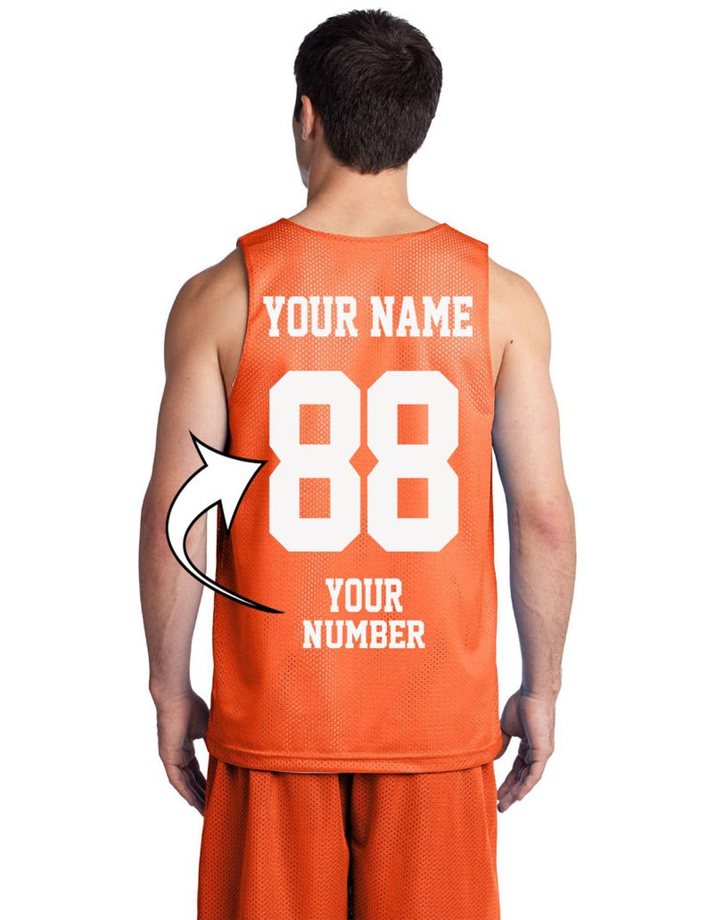 db7f8c0d7 Custom Basketball Tank Tops Make Your Own Jersey