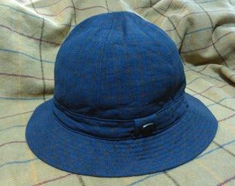 7d55664672627 Vintage Borsalino Bucket Hat Vintage Borsalino Borsalino Italy Cap Hat