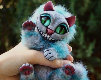 Small Cheshire Cat
