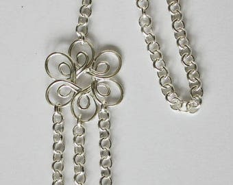 "Chatelaine ""Flower"""