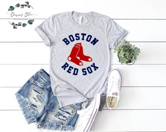 9a2d79bd6 Boston red sox shirt