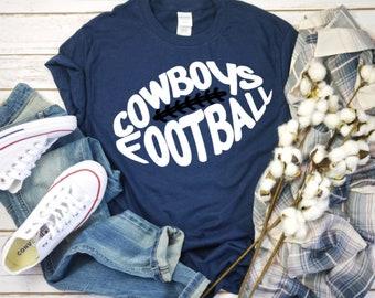 8778cacd6b7 Dallas Cowboys Womens T shirt