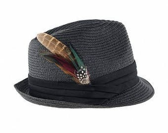 Feather Hat or Lapel Trim - BP5252--CN-FIG-N ZUCKER®