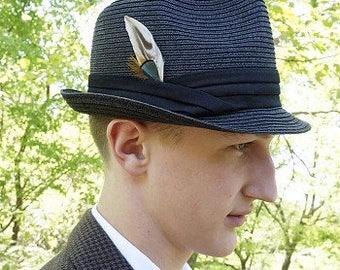 Feather Hat or Lapel Trim - BP5225--N ZUCKER®