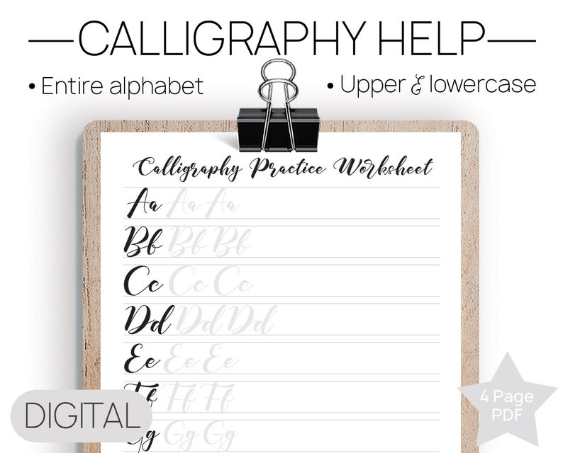graphic regarding Printable Calligraphy Practice named Printable Calligraphy Teach Sheets Prepare Worksheet, Calligraphy Worksheet, Calligraphy Drills, Coach Sheet, Calligraphy Newbie