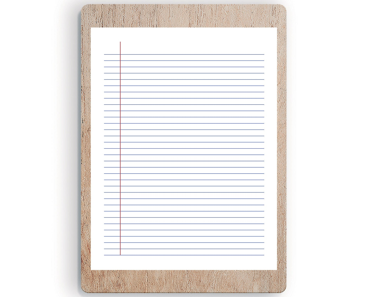 Printable College Ruled Pages | Printable School Paper, School Paper PDF,  Printable Ruled Paper, Printable Notes, Ruled Notebook Paper, PDF