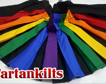 Tartankilts