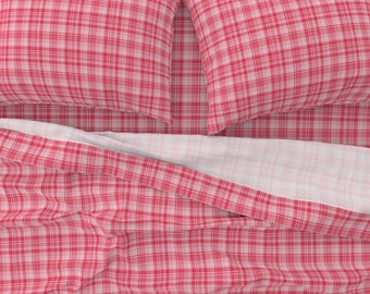 Tropical Round Tablecloth Princess Margaret Pink Aqua by wickedrefined Exotic Palm Leaves Cotton Sateen Circle Tablecloth by Spoonflower