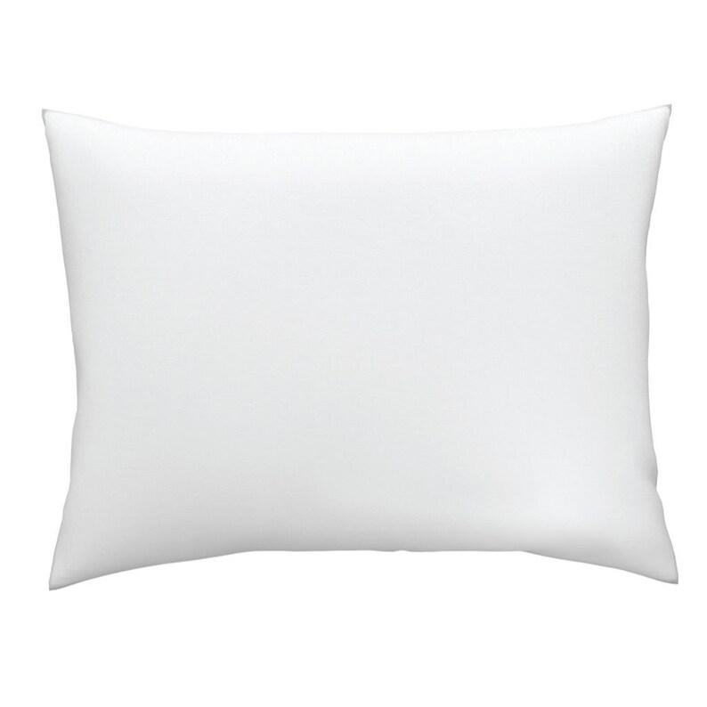 Summer Floral Cotton Sateen Pillow Sham Bedding by Spoonflower Pierrette Cream by onesweetorange Wildflowers Pillow Sham