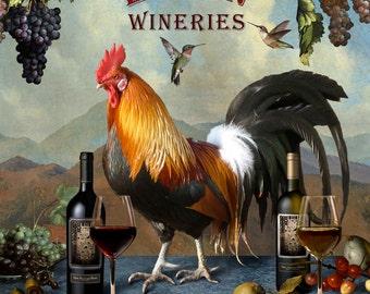 Elgin Wineries II