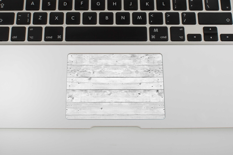 Laptop Touchpad Sticker