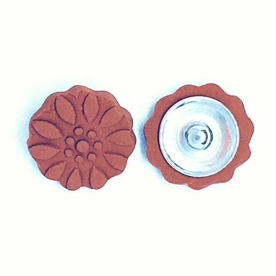 Snap bijoux diffuseur Bracelet breloques Snap Noosa charme charme Snap bijoux Bracelet Snap Snap Boho charmes aromathérapie diffuseur d'aromathérapie