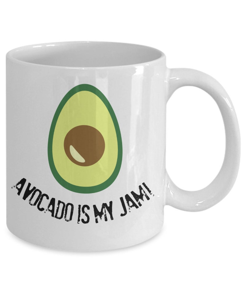 Millenials High Quality Is Mug Millenial For My Gift Oz Avocado Ceramic Coffee Cup Jam14 Toast 0Pmw8OvnyN