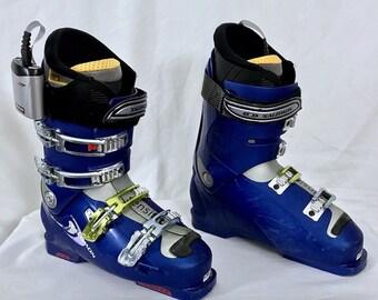 a185072fa09e Items similar to Vintage 1990 Salomon Club Ski Boot Bag