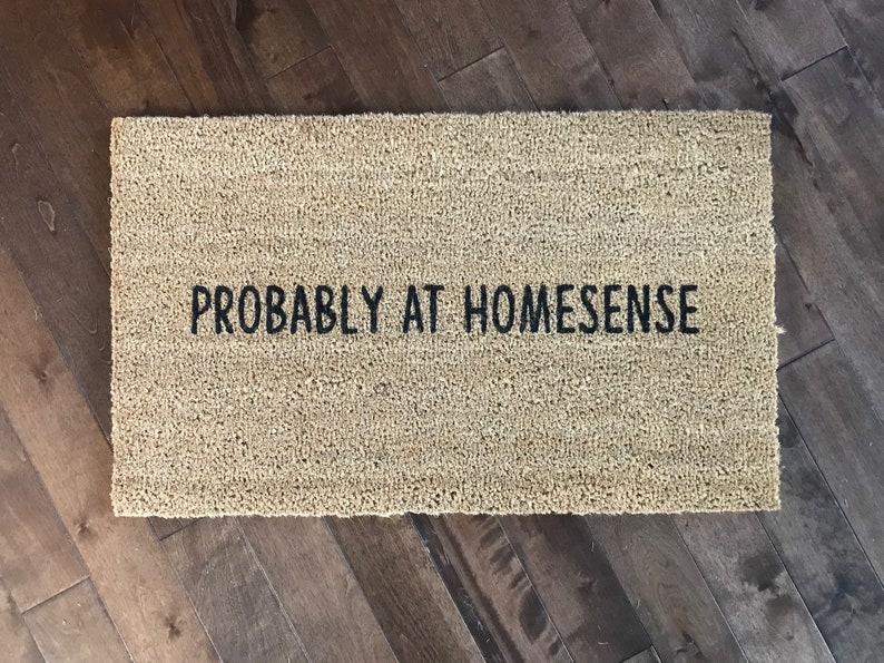 HomeSense Doormat image 0