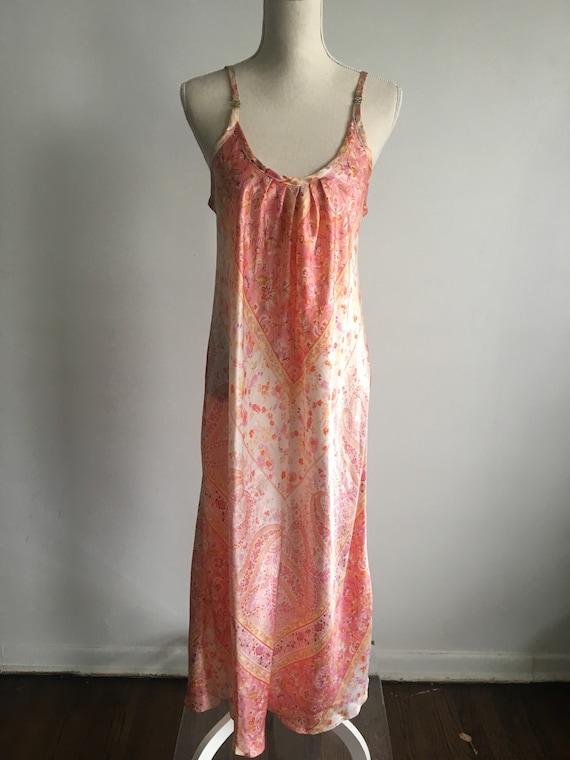 Oscar de la Renta Lounge Gown