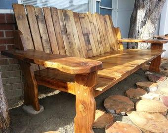 Bench ... BIG bench !