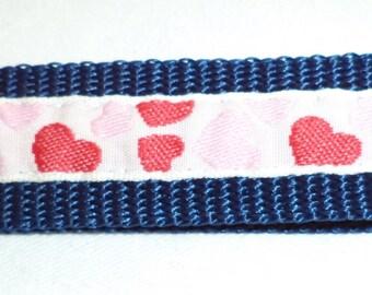 Key ring hearts, Hearts, key