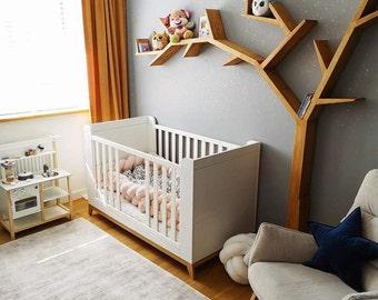 Bücherregal Regale Regale Kinderzimmer Regale für Kinder | Etsy