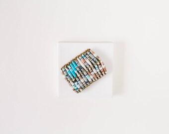 Bulungi Bead Credit Card Holder
