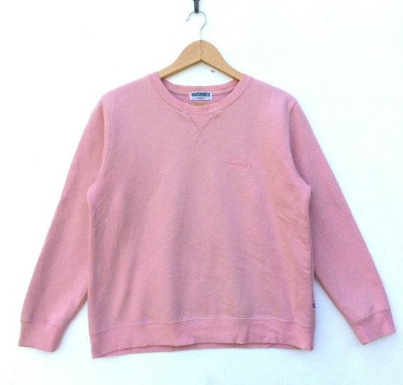 Vintage VANS SPORT LADIES Sweatshirt