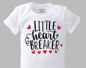 Little Heart Breaker - The Name Says It All! :-)