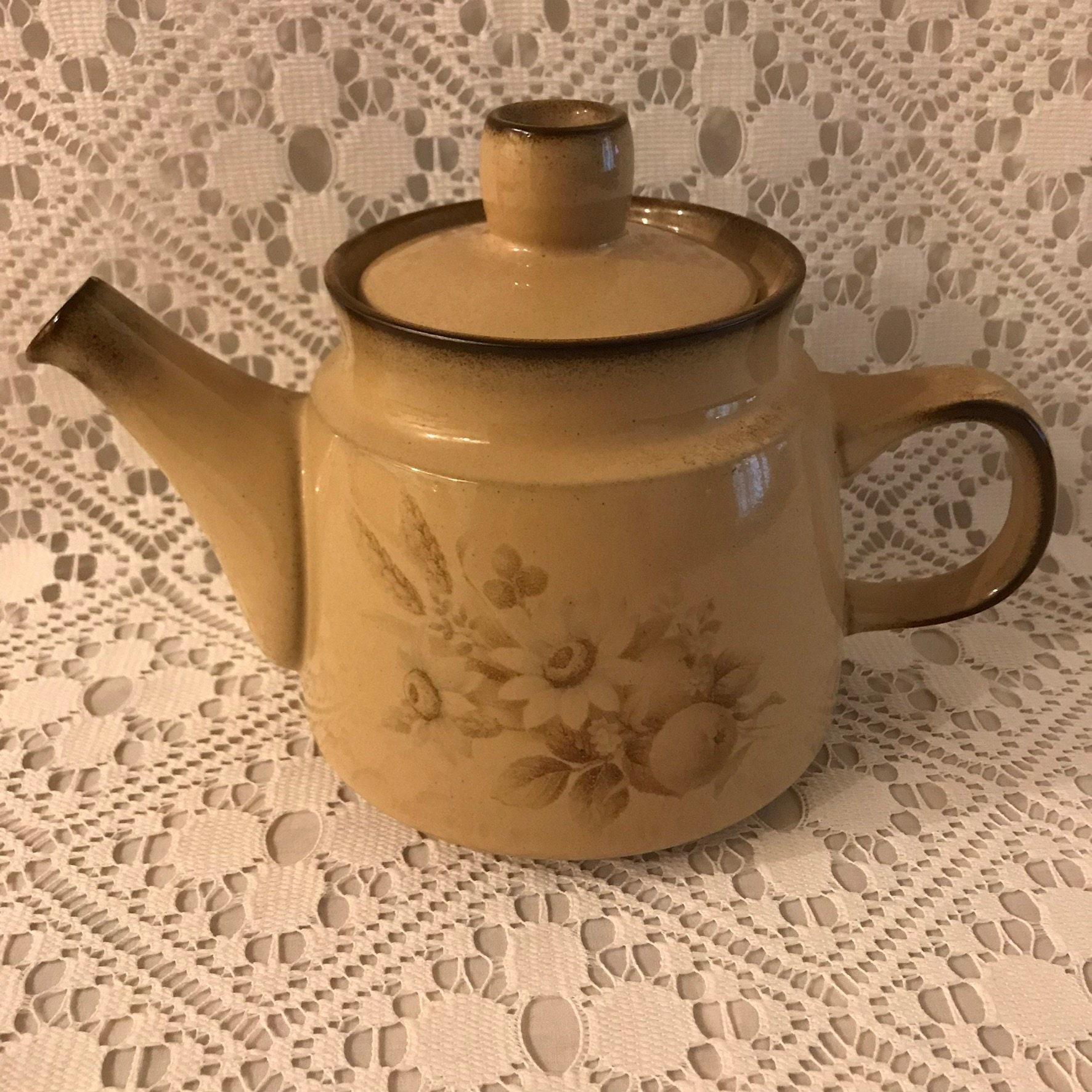 Denby stoneware vintage Vintage denby