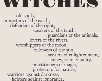 Bellewitch witching classes