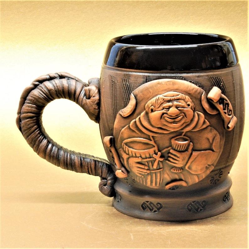 Personalized Beer Mug,Soccer fan Beer mug,For man,Boyfriend Gift,Anniversary Gift.Christmas Gift,Beer Mug Decal,Einstein Husband Gift