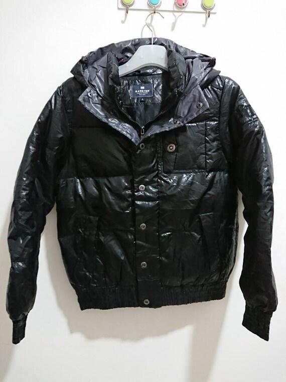 vintage Hang ten hoodie jacket size s