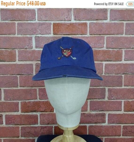 Polo Sport By Ralph Lauren Golf Trucker Hats Caps