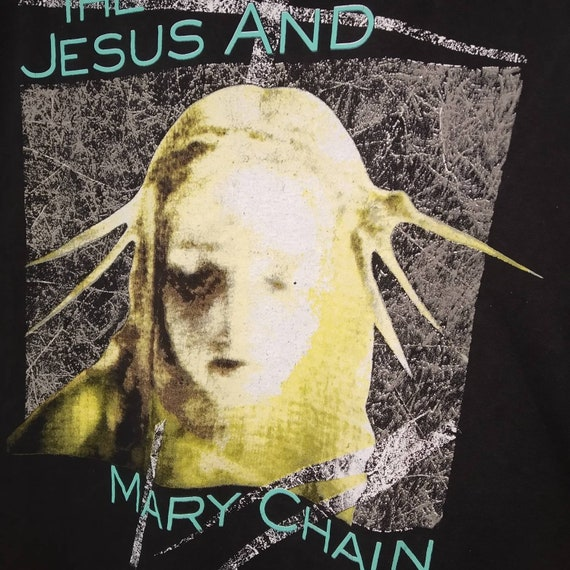 Vintage 90s The Jesus And Mary Chain Honey's Dead… - image 4