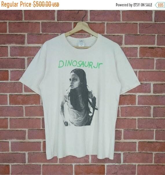 Vintage Dinosaur Jr Green Mind Album American Band