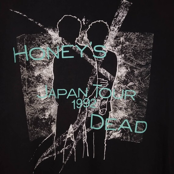 Vintage 90s The Jesus And Mary Chain Honey's Dead… - image 6