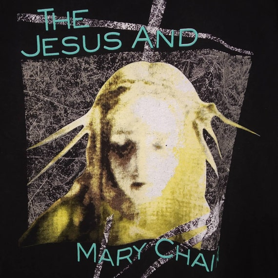 Vintage 90s The Jesus And Mary Chain Honey's Dead… - image 3