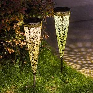 Decorative Solar Led Garden Lights  from i.etsystatic.com