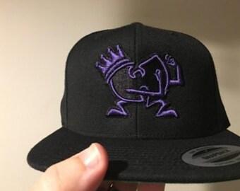 Wu-Tang Clan Snapback Cap