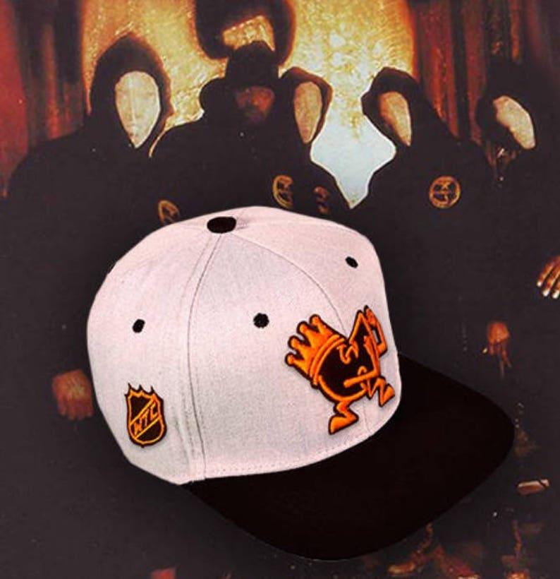 cc6804a3b Wu-Tang Clan Snapback Cap