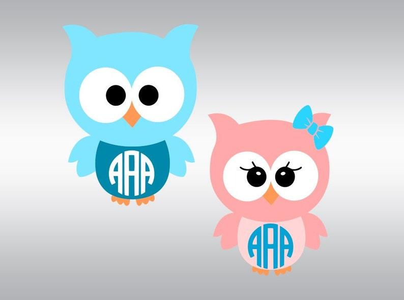 Owl Svg Owl Clipart Owls Svg Baby Owl Svg Birthday Svg Etsy