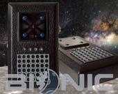 Galactic Colonial Communicator Prop Replica