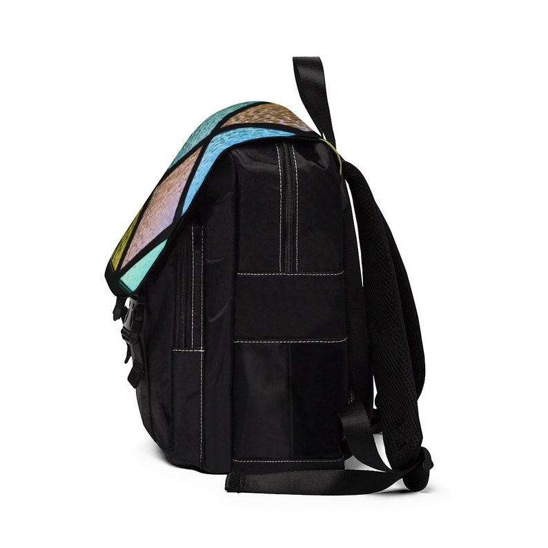 Perfect Gift Durable Anti Theft Sling Bag  Design Shoulder Chest Bag Multipurpose Cross Body Backpack Lightweight Casual Daypack