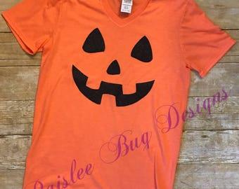 Boo Shirt, Halloween Shirt, Women's Halloween Shirt, Girl's Halloween Shirt