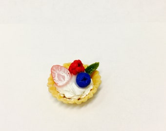 Fruit Tart dust plug