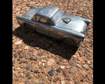 Thunderbird Car Scent 5inch