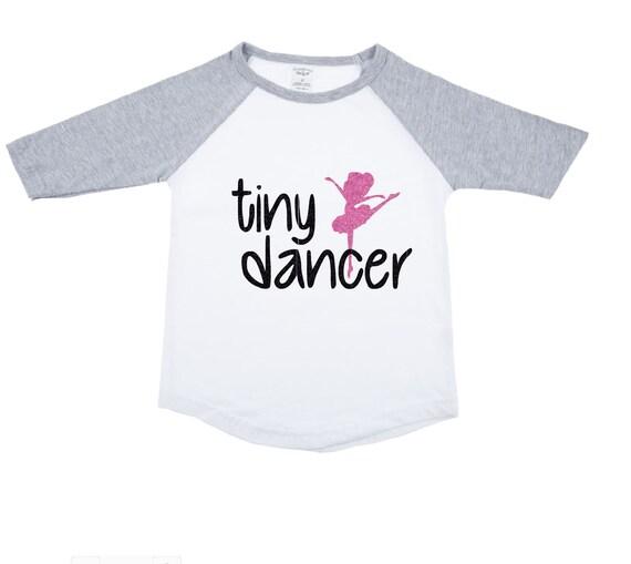 aa6ee1e4884d Raglan dancer shirt raglan girls shirt raglan dance shirt