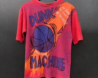 7d9ccb532758 Vintage 90s Dunk