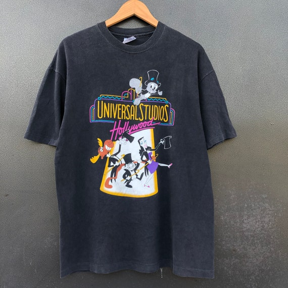Vintage 90s Rocky and Bullwinkle Cartoon , Univers