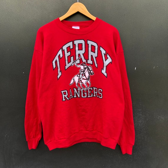 Rare! Vintage 90s Texas Terry Rangers, Comboys , A