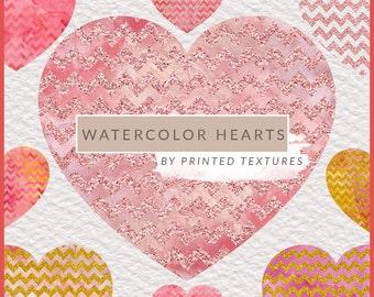 Watercolor Kisses Clip Art Watercolor Lips Clipart Lips Clip Etsy